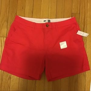 Pink Old Navy Shorts NWT